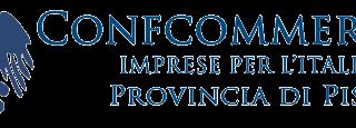 confcommercio provincia di pisa