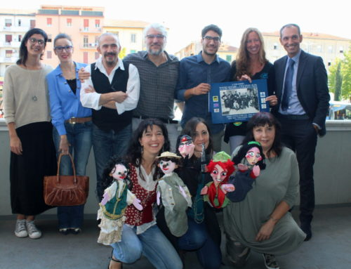 Il Teatro Ritrovato: eventi culturali al Teatro Rossini