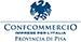 Confcommercio Provincia di Pisa Logo