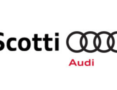 Scotti concessionaria Audi