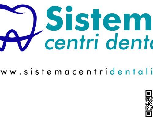 Nuova Partnership per gli associati con Sistema Centri Dentali