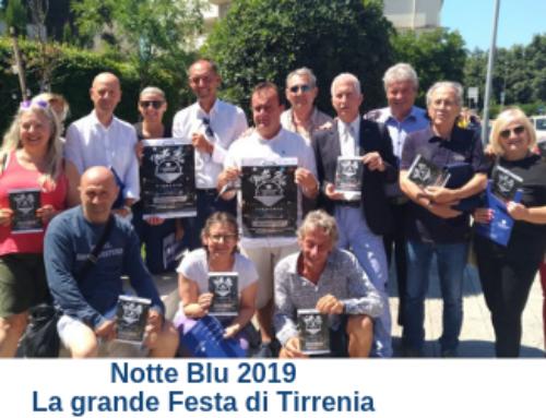 Notte Blu 2019 – La grande Festa di Tirrenia