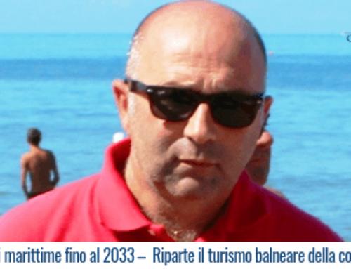 Concessioni marittime fino al 2033 – Riparte il turismo balneare della costa pisana