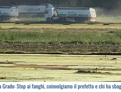 San Piero a Grado: Stop ai fanghi, coinvolgiamo il prefetto e chi ha sbagliato paghi