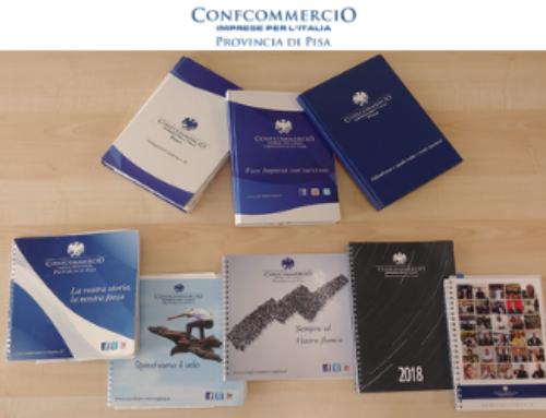 Agenda ufficiale Confcommercio Pisa 2020
