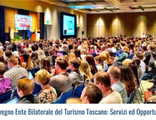 Convegno Ente Bilaterale del Turismo Toscano: Servizi ed Opportunità