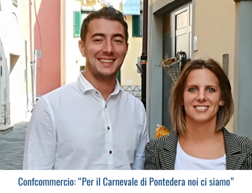 """Confcommercio: """"Per il Carnevale di Pontedera noi ci siamo"""""""