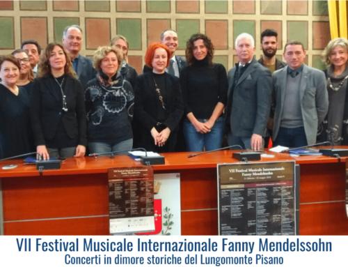 VII Festival Internazionale – Concerti Straordinari nelle dimore storiche