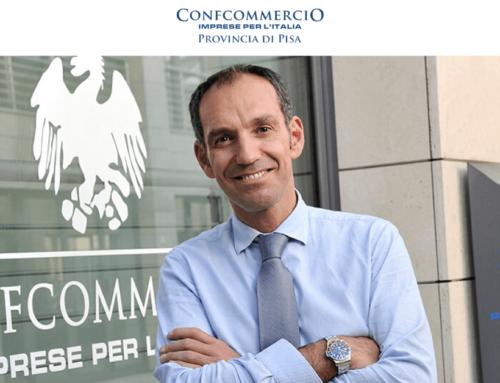 Proroga accesso ZTL Pisa centro storico per consegne a domicilio fino al 30 aprile 2021