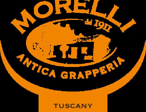Liquorificio Morelli: ANYMA spray igienizzante