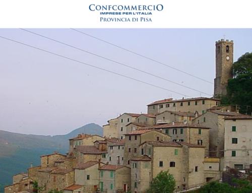 """Castelnuovo Valdicecina: """"Ottima notizia i 400mila euro, ora avanti con interventi mirati"""""""