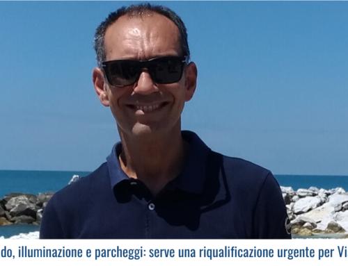 """Via Maiorca: """"Pedonalizzare si può: chi danneggia le attività commerciali se ne assume tutta la responsabilità!"""""""