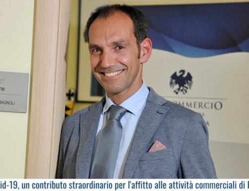 Covid-19, un contributo straordinario per l'affitto alle attività commerciali di Pisa