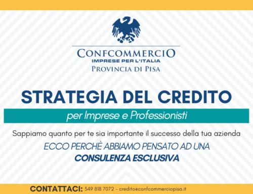 Consulenza Finanziaria Strategica Confcommercio