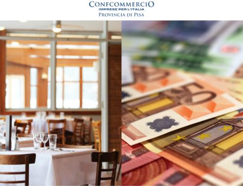 Bonus ristoranti, fondo perduto fino a € 10.000: decreto attuativo in arrivo