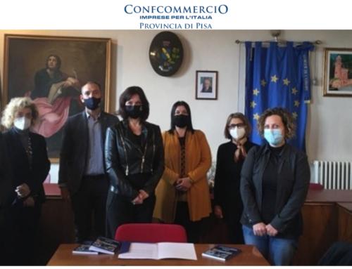 Vivi Capannoli 2021, vinto il bando della Regione: 26.000 € per i progetti e le iniziative del Centro Commerciale Naturale di Capannoli e Santo Pietro Belvedere