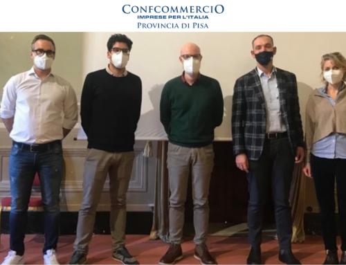"""""""Ripartenza Digitale"""", prende il via il nuovo corso di formazione per le imprese di Casciana Terme e Lari"""