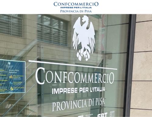 Presidenza Confcommercio – La Giunta esecutiva da mandato al direttore di presentare una lista di candidati