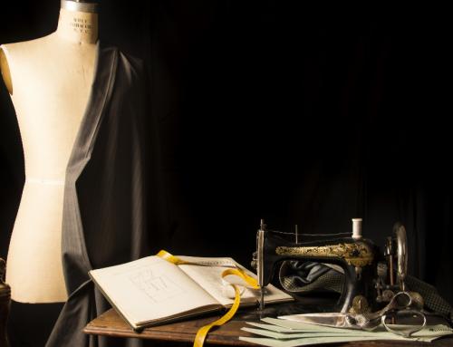 Finanziamento a fondo perduto fino al 50% a favore delle imprese operanti nell'industria tessile, moda e accessori