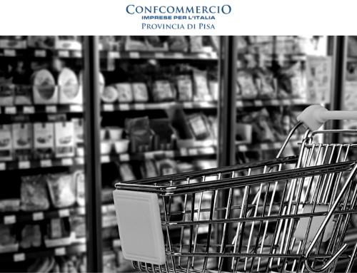 Pasqua e Pasquetta: Chiusi negozi  di vicinato e supermercati