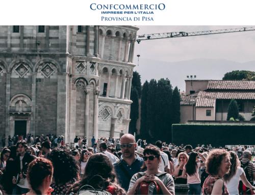 """Guide turistiche Confcommercio: """"Servono incentivi per riportare i turisti a Pisa"""""""