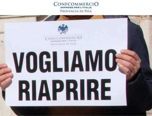 """#SALVIAMOGLIAMBULANTI: """"Vogliamo lavorare e lo possiamo fare in sicurezza"""""""