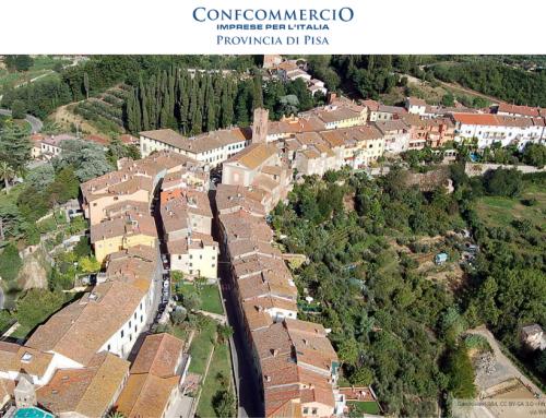 Montopoli, contributo a fondo perduto fino a 1.000 euro per le attività del territorio