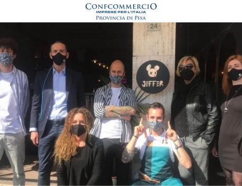 Nel cuore di Pisa apre il nuovo Jeffer Coktail&Friends: un sogno che si realizza