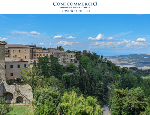 Zona Rossa Volterra: Confcommercio plaude all'accordo integrativo con la Regione