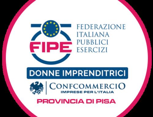 Fipe Donna Confcommercio Pisa