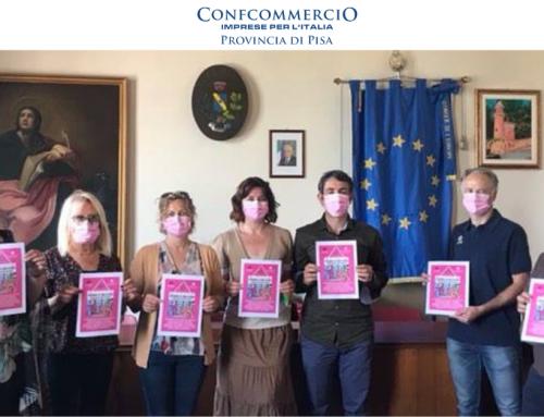 """""""Capannoli si tinge di Rosa"""" e """"Blogging Events"""": a Capannoli e  Santo Pietro Belvedere comincia l'estate!"""