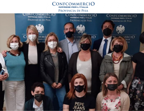 Donne imprenditrici: nasce il Gruppo Fipe Donna Confcommercio Pisa