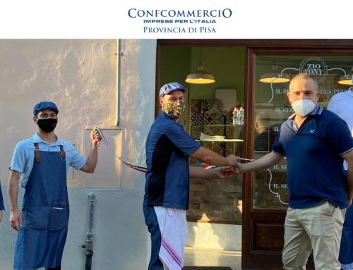 """A Calci arriva """"Zio Tony"""": la nuovissima pizzeria nel cuore del paese"""