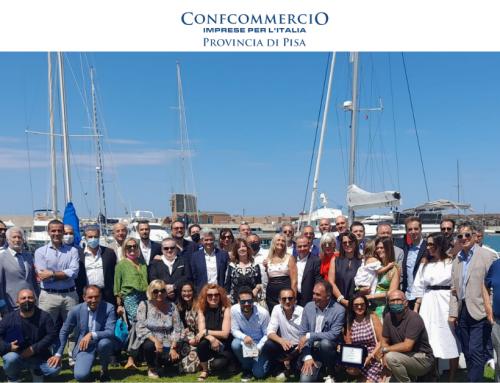 GenerazionImpresa Un premio all'impegno e alla passione di 50 aziende storiche di Pisa e provincia