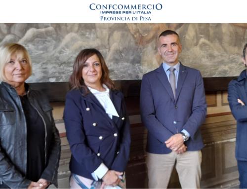 Sicurezza Pisa: Confcommercio chiede interventi