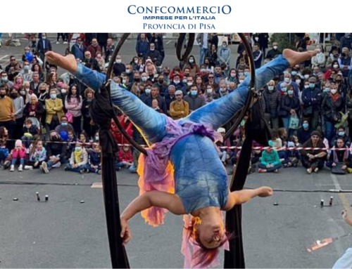 Ponsacco riparte dalla Fiera di San Costanzo: grande successo per la nuova edizione