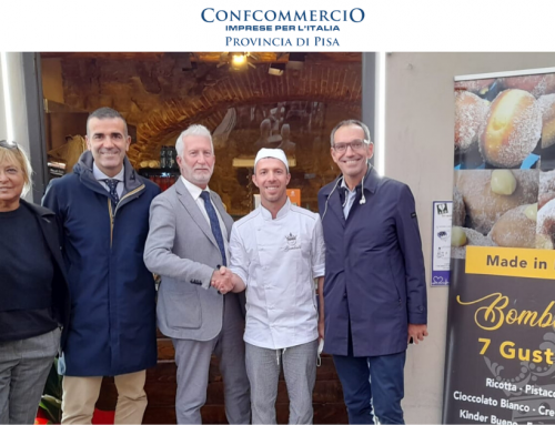 A Pisa arriva Bombolò: gusto e dolcezza nel cuore della città