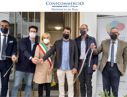 Una nuova sede per il Centro di riabilitazione neurologica e neurocognitiva di Pisa