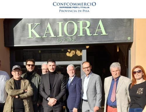 Pisa – sul Lungarno Mediceo sbarca Kaiora: pokè, gusto e cibo sano in un solo locale